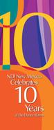 10th Anniversary Banner