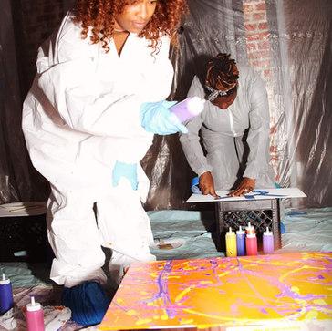 Nashville Paint and Sip, Nashville Sip and Paint, Nashville Events