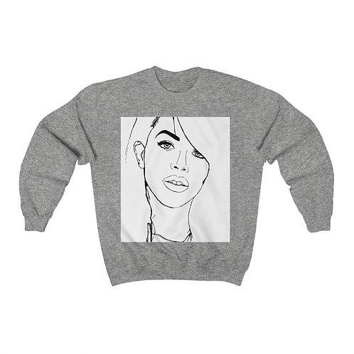 Aaliyah Super Soft Sweatshirt