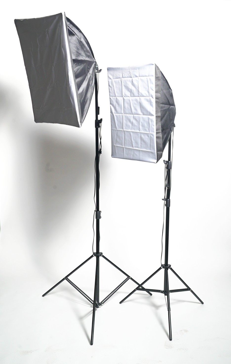 SOFTBOXES & GRIDS