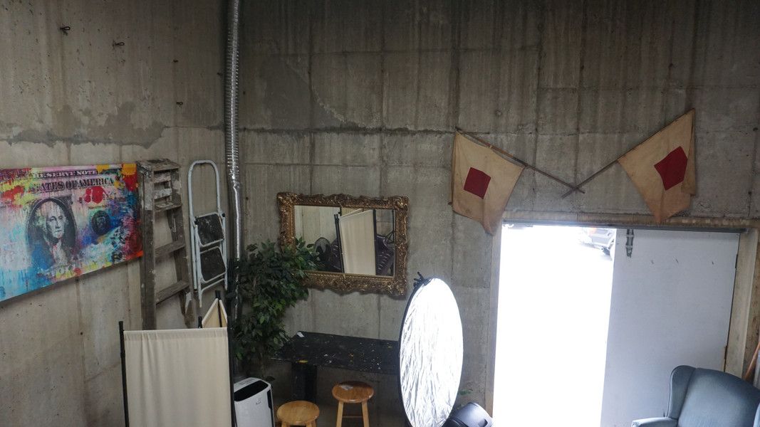 Nashville Photography Rental Studio