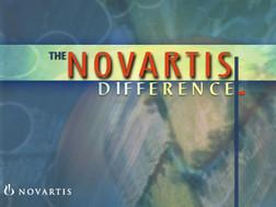 Novartis Animation