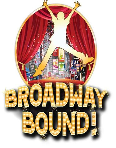 Broadway Bound Logo