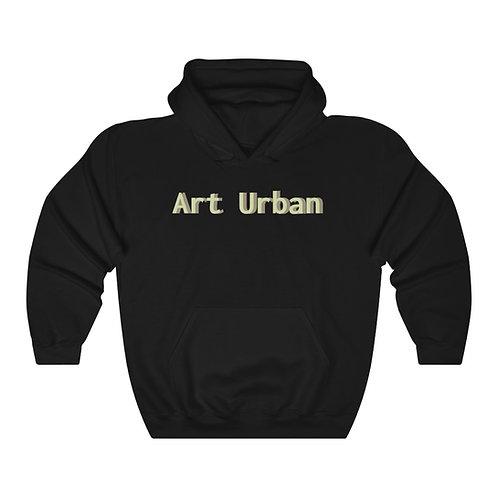 Art Urban Super Soft Hoodie (Multiple Colors)