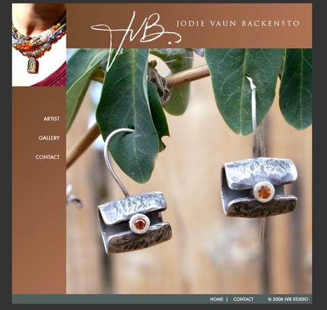 JVB Website