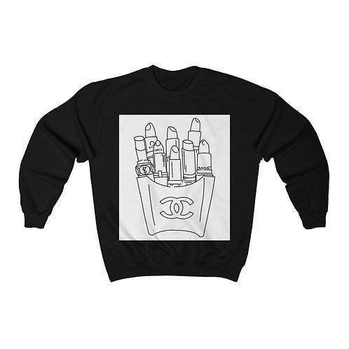 Chanel Super Soft Sweatshirt