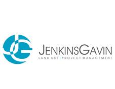 JenkinsGavin Logo