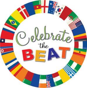 Celebrate the Beat Logo