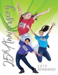 NDI New Mexico Program Book