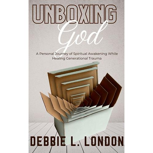 Pre-Order Unboxing God