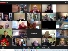 The 2021 Virtual Reunion Was a Hit!
