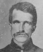 Michigan Infantry, 17th, Co. H, Sgt., Wa