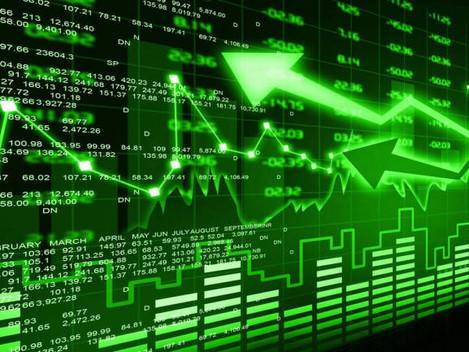 Stocks Weigh Down Portfolio Returns, Bonds Hold Steady