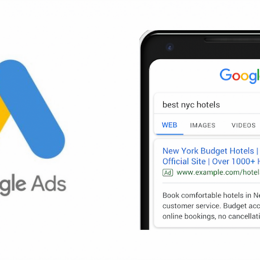[개발자 그룹] Google Search and Ads