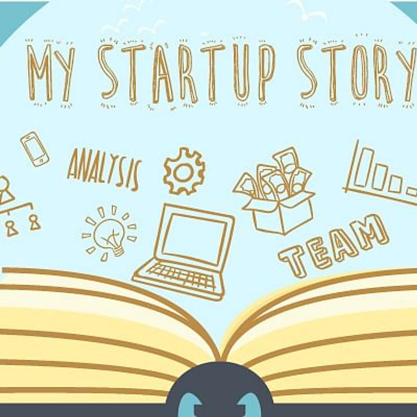 창업과정 스토리 -시작과 투자받기