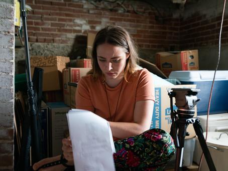 Newsbreak: Oklahoma actress Cate Jones premiering feature film directorial debut 'She's the Eldest'