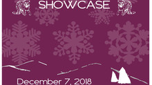 ERHS Arts Winter Showcase