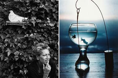 Elsa Peretti by Martyn Thompson