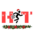HIT Bookings Logo (FINAL) Icon (Christma