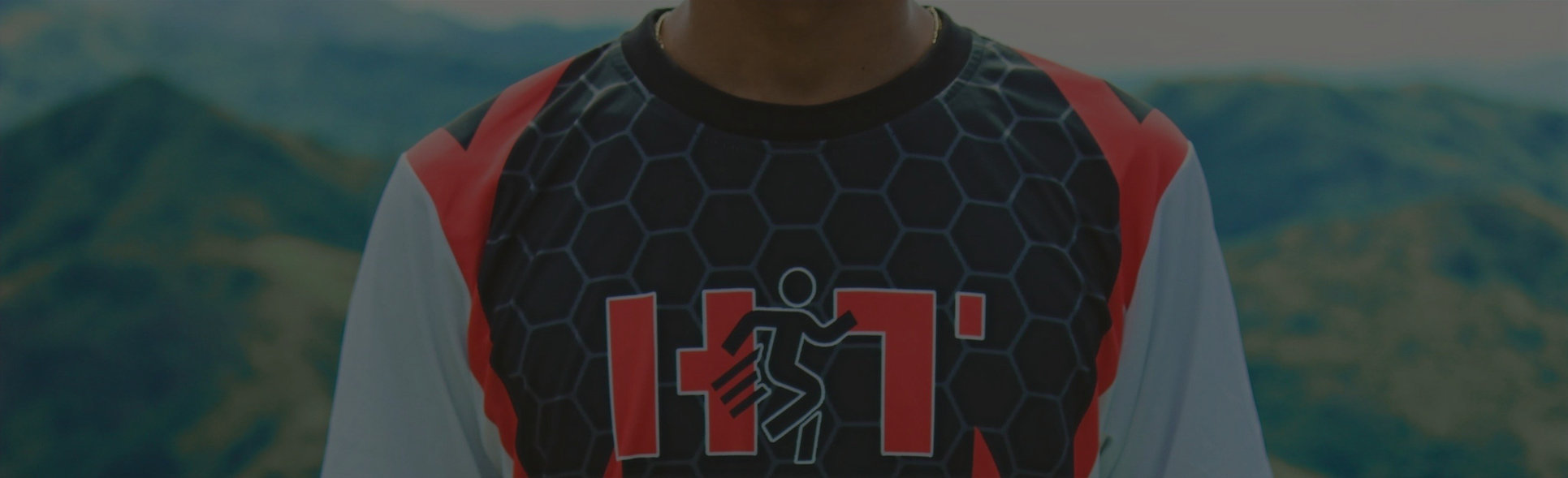 HIT Sports & Fitness T-Shirt