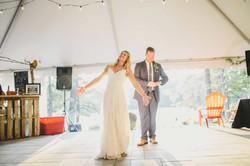 Lake Wedding Venue