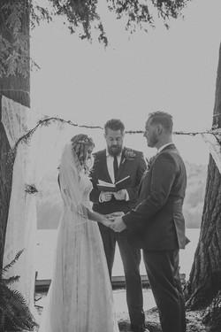 Outdoors Wedding Venue