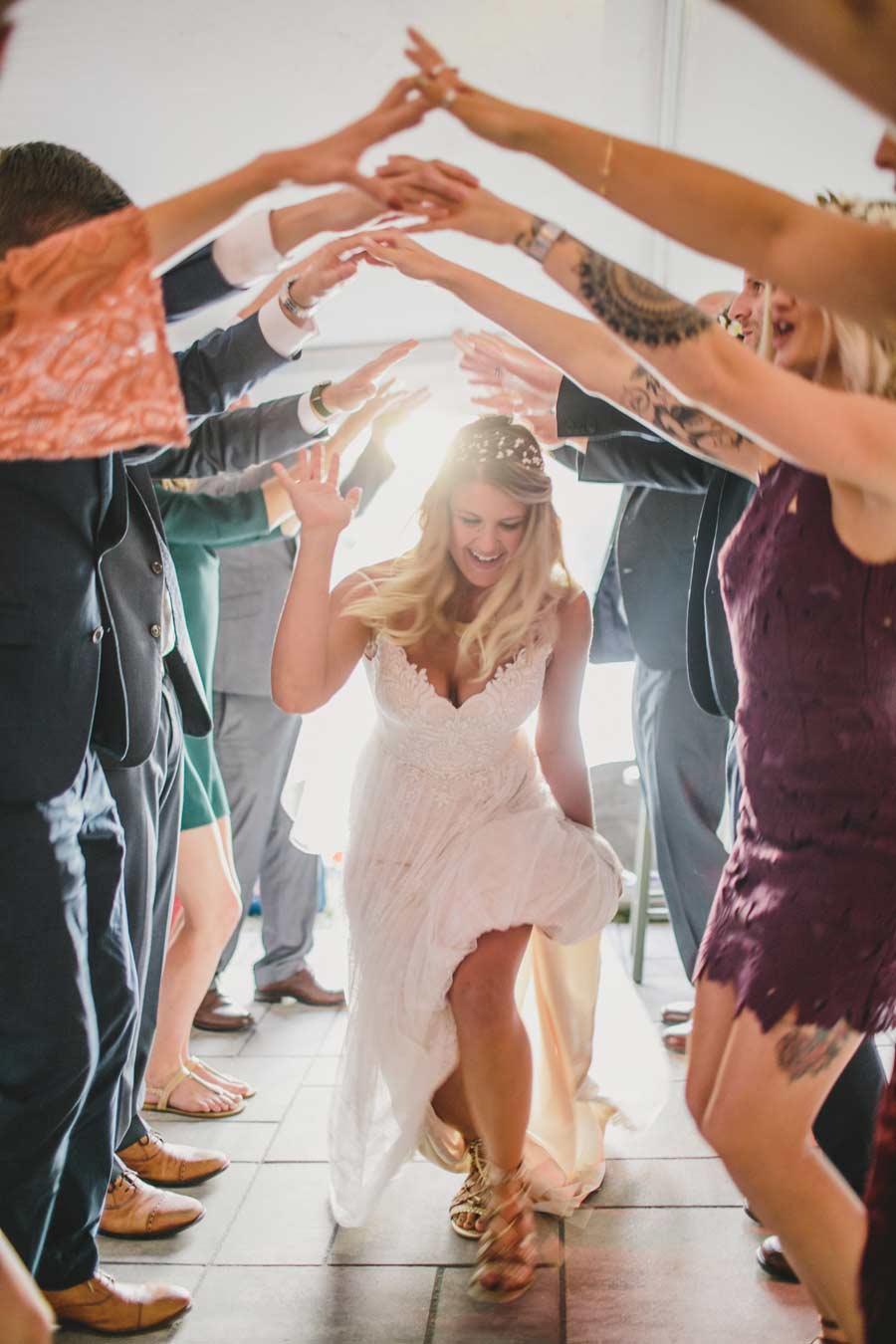 Adirondack Wedding