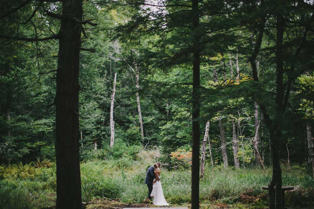 Upstate New York Wedding Venue