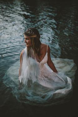 Lake Wedding NY