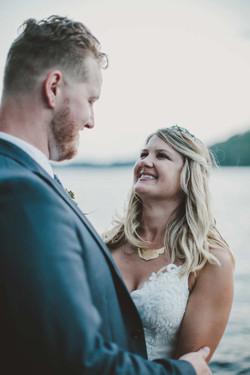 White Lake Wedding