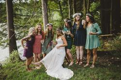White Lake Wedding Party