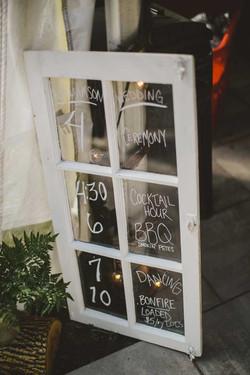 Adirondack Wedding Venue
