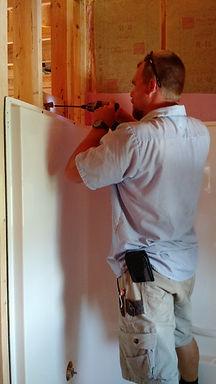 Plumbing, Johnny Huffman Plumbing Co. Inc.
