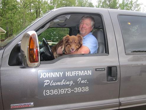 Johnny Huffman Plumbing Co. Inc.