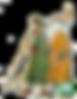 vernais image de pelerins - Pèlerinage Saint Jacques
