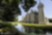 vernais - Chateau De Meillant - A Découvrir ...