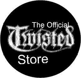 Twisted online store, Twisted UK official shop
