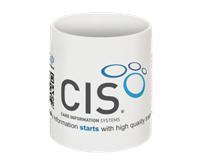 CIS UCQ Official Mug