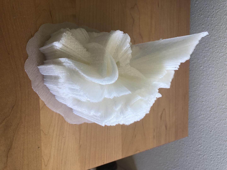memoriae (3D print)