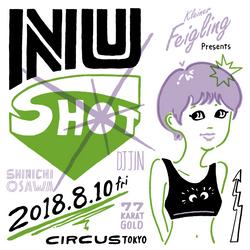 NU-SHOT
