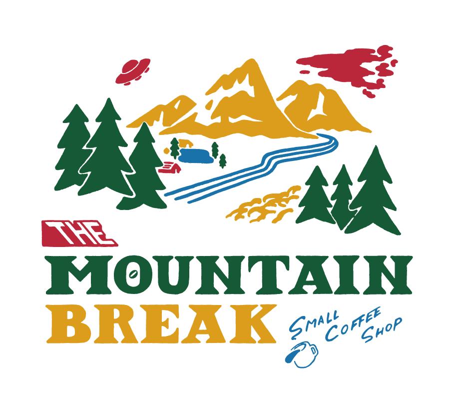 THE MOUNTAIN BREAK