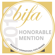 Jose Ney Mila Espinosa I Honorable Mention BIFA 2019