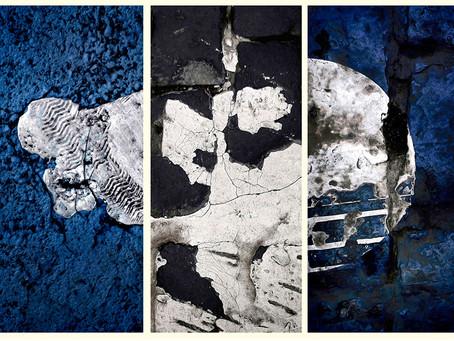 Explorando lo abstracto... Textos para catálogo de exposición ¨Adjacent abstractions¨ 2013.