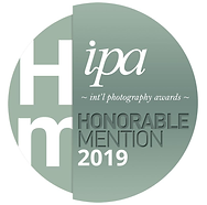 Honorable Mention. IPA 2019.