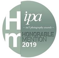 Jose Ney Mila Espinosa I Honorable Mention. IPA 2019.