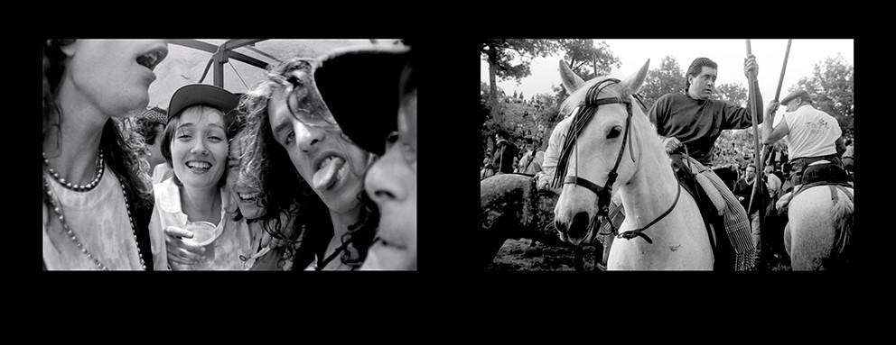 El Santo Pagano, 21 I Jose Ney Mila Espinosa