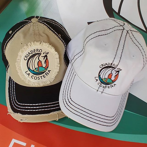 BALL CAP DESIGN