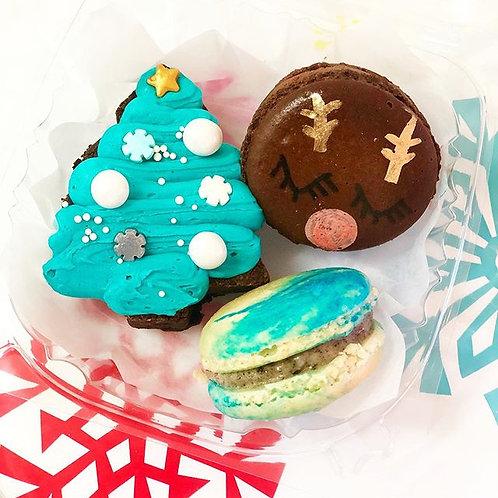 Mini Christmas Set