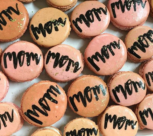 Happy Mother's Day!! We'll be open from