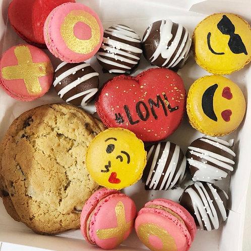 Love of my Life Box